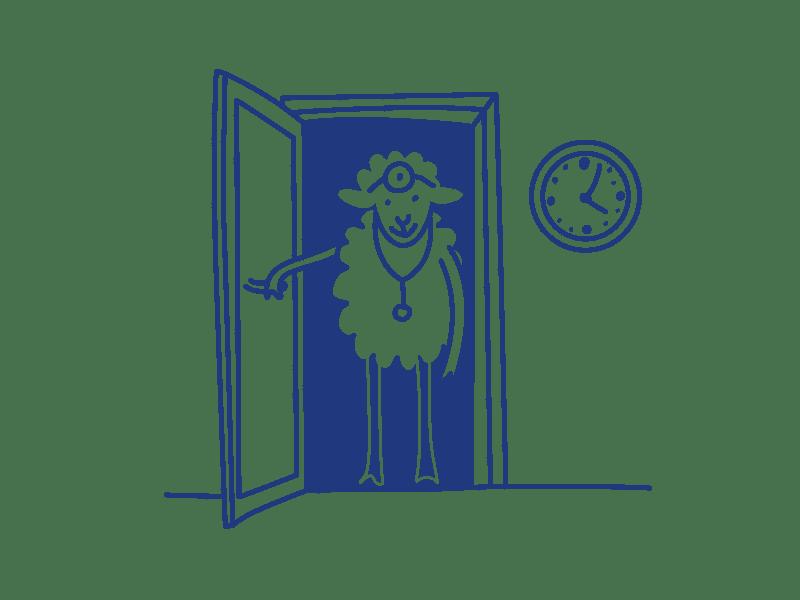 Veterinární ordinace U Beránků